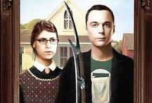 The Big Bang Theory. / Quotes, characters and Sheldon!