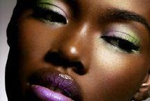 Make Up / The Art Of Make Up
