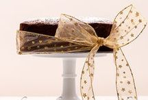 Christmas @The Enchanting Merchant Company / Christmas cake and other exquisite holiday treats