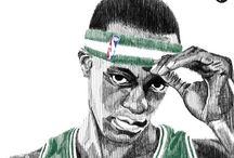 NBA / Artwork