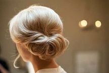 Hius-ideoita;) Hair ideas
