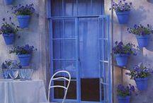 Sinista Unelmaa Blue Dreams