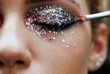 INSPO | glitter