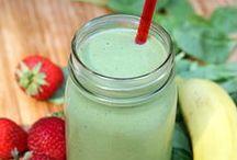 Healthy eating / Zdrowe jedzenie