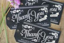 Volunteer Appreciation Ideas / Thank your volunteers with these crafty and clever ideas / by ConcordiaSupply.com