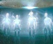 Humanoids&Extraterrestrial