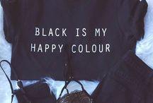 Black ;)