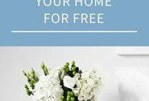 Helen Baker Home Blog