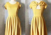 Dresses / by Lindsie Jones