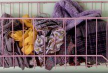 An Organized(ish) Life / by Shuana Woodward