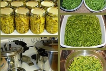 Canning  ♨ Preserving / FYI   These photos do not belong to me and the copyrights are held by the respective owners. You may click on any image to find the original photo. If you are the owner of a photo that I have posted and would like it removed, please send me a message.  / by Sandra Early