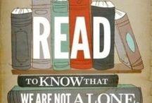 Books Worth Reading / by CathyTaughinbaugh.com