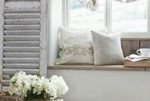 For the Home / by CathyTaughinbaugh.com