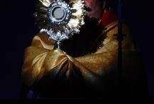 Catholic. LOVE. / The UNIVERSAL Church / by Shuana Woodward