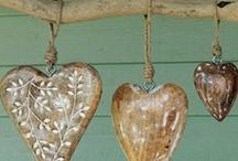 Love / by CathyTaughinbaugh.com