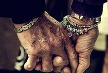 growing old is ok / by Marta Ibarrondo