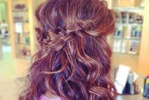 hair and Beauty / by Abby Poelker