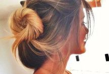 Pretty Hair / You'll never had to do the same thing twice. / by College Lifestyles