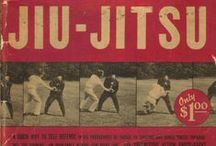 jiu-jitsu / by Lincoln Smith