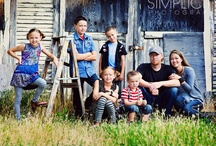 Photography: Family