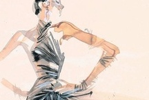 illustrations / by Greta S.