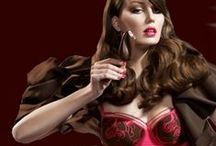 m|d collaborations / throughout the history of the brand, marlies|dekkers has set up the following collaborations