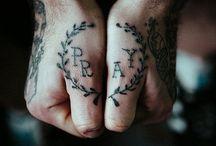 Inks / by Shuana Woodward
