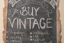 Vintage Fleamarket