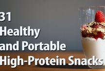 Healthy-Schmealthy / by Shuana Woodward