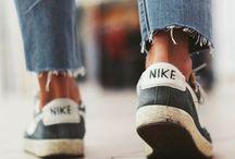 Perfect soles. / by Hayat Abu Samra