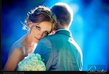 Wedding day / by Agnes van Eck