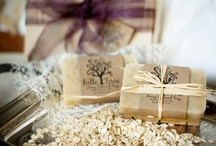 Homemade Soaps & Candles