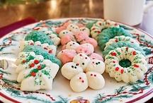 Christmas Cookies / by Marybeth Elizabeth