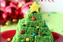 Christmas Treats / by Marybeth Elizabeth