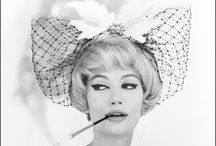 La Mode: 1950s / by Hayat Abu Samra