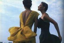 La Mode:1970s.  / by Hayat Abu Samra