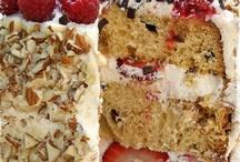 Cakes I Will Bake / by Brenda Hadden
