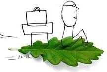 Eco-Friendly | Sustainability | Responsibility / Green | Eco-conscious | Eco-warrior  / by Reena Ahluwalia