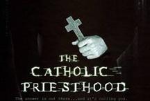 Catholic RE-Vocations / by Marybeth Elizabeth