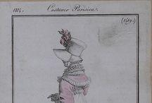 1814 dress ideas / Jane Austen Festival Australia http://www.janeaustenfestival.com.au