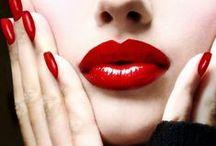 Make Up, Beauty, Body