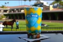 Signature Drinks / Specialty Drinks and Liquors right from our menu!  / by Del Mar Racetrack