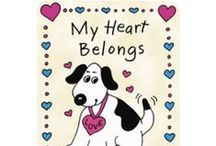 Edible Dog Cards / by Pet Sitters Ireland