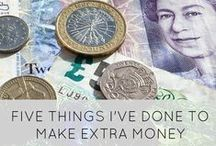 Budgeting & Money Saving