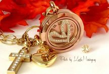 Origami OWL / Origami Owl Custom Lockets!  Tell your story! / by Patty Bost