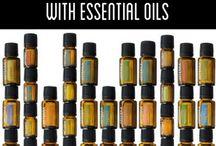 Essential Oil Smarts / To Order Doterra Essential Oils: http://www.mydoterra.com/shuanaw / by Shuana Woodward