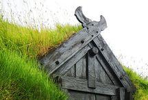 Vikings / by Amanda Sparks