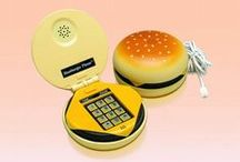 Burger time / by Alba