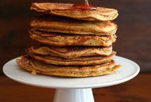 Sunday Brunch / Low Carb Breakfast ideas / by MellOnWheels GrainFree|LowCarb