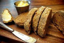 LowCarb Bread|Tortilla|Wrap / Bread Recipes  Low Carb / by MellOnWheels GrainFree|LowCarb